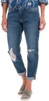 Lucky Brand Sienna Boyfriend Jeans - Mid Rise, Slim Fit, Straight Leg (For Women)