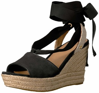 UGG Women's Shiloh Wedge Sandal