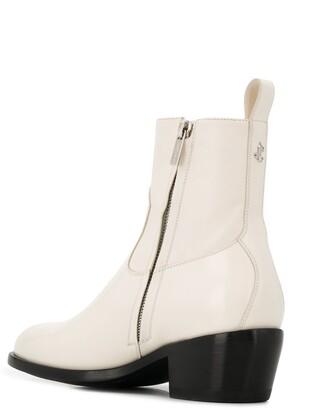 Jimmy Choo Jesse western boots