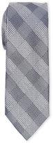 Ben Sherman Silk Check Tie