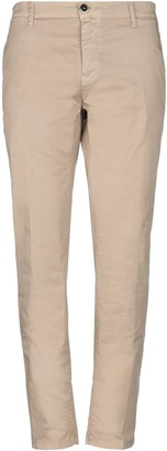 ADDICTION ITALIAN COUTURE Casual pants