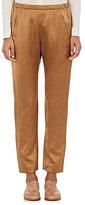 Zero Maria Cornejo Women's Tabi Pants-GOLD, RED