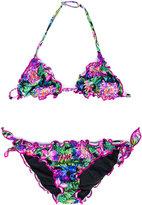 MC2 Saint Barth Teen Cris bikini - kids - Polyamide/Spandex/Elastane - 14 yrs