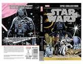 Star Wars Epic Collection Legends The Newspaper Strips 1 (Paperback) (Russ Manning & Steve Gerber & Russ