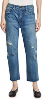 Vince Union Slouchy Denim Jeans, Craftsman