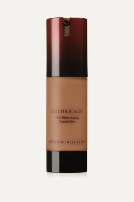 Kevyn Aucoin The Etherealist Skin Illuminating Foundation - Deep Ef 14, 28ml