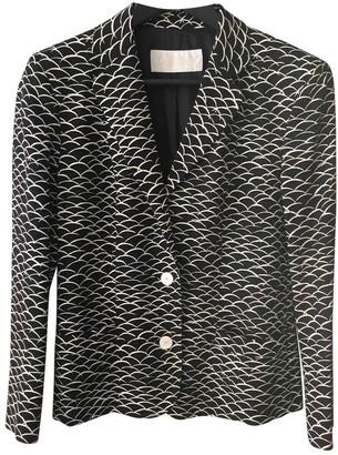 Genny Black Jacket for Women Vintage