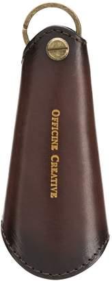 Officine Creative shoe horn key ring