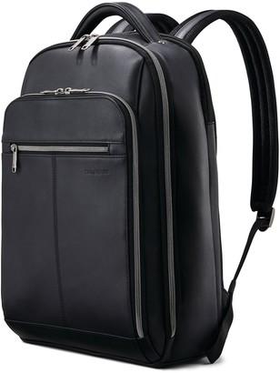Samsonite Leather Backpack