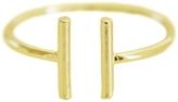 Alternative Cloverpost Parallel Ring