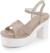 Jeffrey Campbell Carmindy Platform Sandals