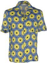 Gaetano Navarra Shirts - Item 38624408