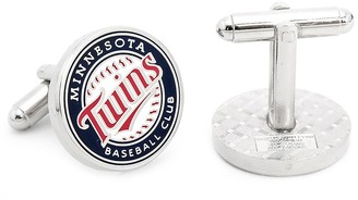 Cufflinks Inc. x MLB Minnesota Twins Cufflinks