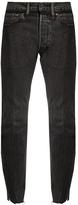 Vetements X Levi's reworked jeans