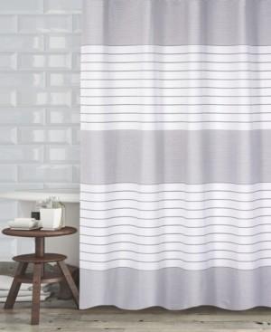 Popular Bath Pacey Shower Curtain Bedding