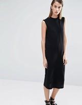 Selected Missy Sleeveless Dress
