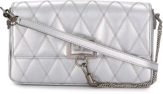 Givenchy quilted Charm shoulder bag