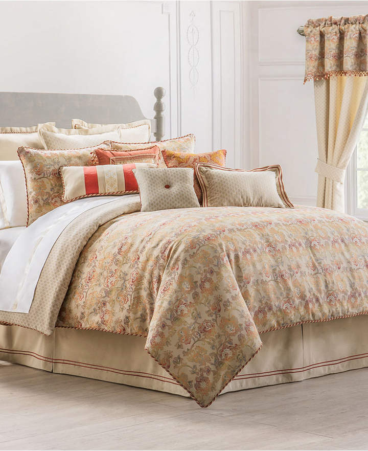Waterford Cathryn King Comforter Set