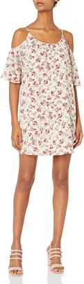 French Connection Women's Polly Plains Dress