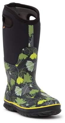 Bogs Classic Tall Tulip Waterproof Boot