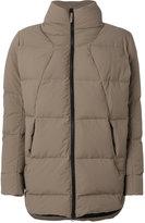 Aspesi Merlo puffer jacket