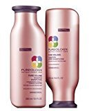 Pureology PureVolume Shampoo 8.5oz and Conditioner 8.5oz Duo by Beauty]