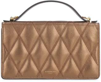 Givenchy Quilted Leather Mini-bag