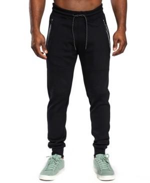 Southpole Men's Premium Power Fleece Jogger Pants