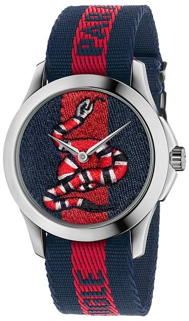 Gucci G-Timeless - YA126493 Watches