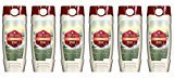 Old Spice Fresher Collection Men's Body Wash, Denali, 16 Fluid Ounce (Pack of 6)