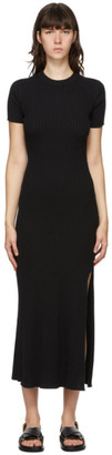 ANNA QUAN Black Sasha Dress