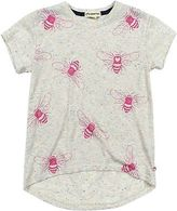 Appaman Honey Bee Circle T-Shirt - Toddler Girls'