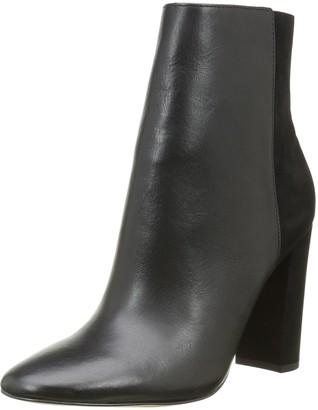 Buffalo London 132209 VEGETAL NOBUCK Womens Cowboy Boots