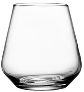 Fitz & Floyd Sarah Whisky Old Fashion Glasses (Set of 4)