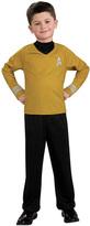 Rubie's Costume Co Captain Kirk Dress-Up Set - Kids