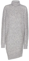 Acne Studios Daija Mohair And Wool-blend Turtleneck Sweater