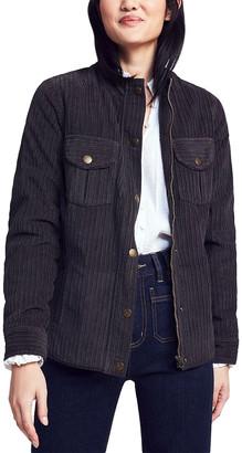 Faherty Acadia Utility Jacket
