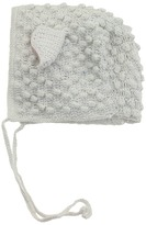 San Diego Hat Company Kids Lamb Bonnet (Infant/Toddler)