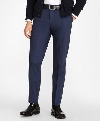 Brooks Brothers Milano Fit Stripe Stretch Advantage Chino Pants