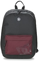 DC BACKSTACK Black / BORDEAUX