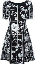 Kenzo 'Tanami Flowers' dress