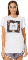 Hurley Ventura Relaxed T Shirt White