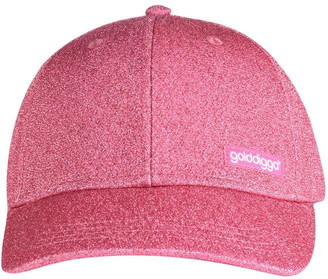 Golddigga Glitter Cap Ladies