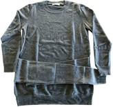 Sandro Grey Cashmere Knitwear