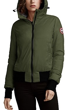 Canada Goose Dore Packable Hooded Down Jacket