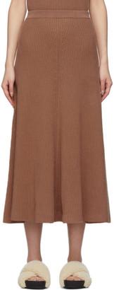 Joseph Brown Cote Anglaise Skirt