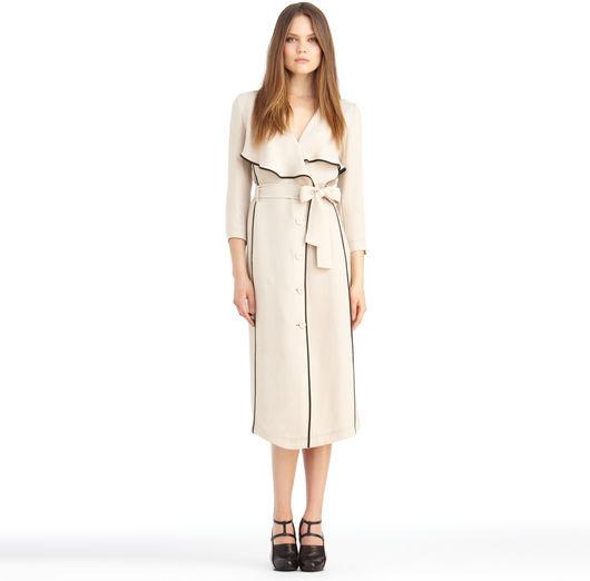 Rachel Roy Trench Dress
