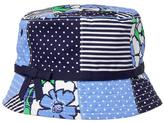 Gymboree Patchwork Bucket Hat
