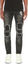 EMBELLISH Ellis slim-fit skinny jeans
