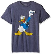 Disney Men's Surprise Here's Donald Duck T-Shirt